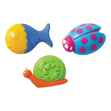 Animal Shape Shakers