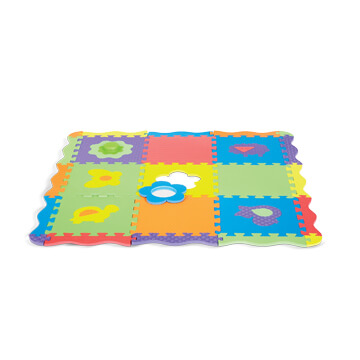 Play & Sound Mat