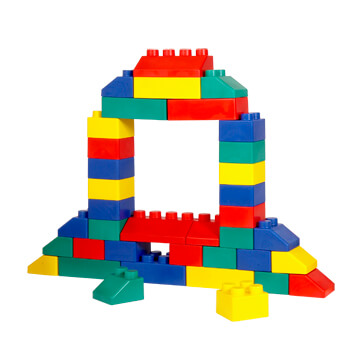 Edu-Blocks - 26pcs