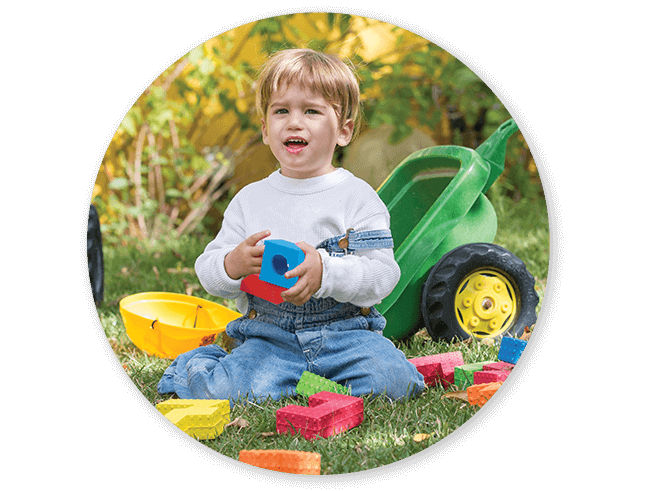 BEST OUTDOOR SUMMER TOYS FOR 2 & 3 YEAR OLD