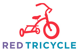 Top 10 Outside Toys for Baby - 'Red Tricycle'